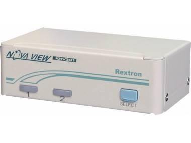 Переключатель Rextron KNV201