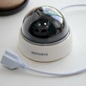 Камера Samsung SND-7011P