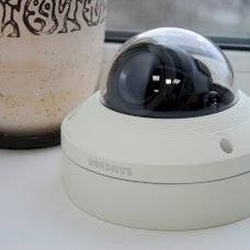 Камера Samsung SNV-6084P от производителя Samsung