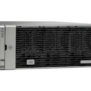 Новинки в семействе серверов Cisco UCS