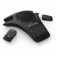 Комплект. IP-телефон Snom Bundle: C52-SP +