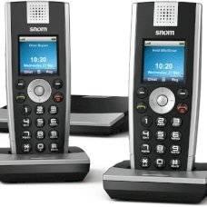 Комплект Snom snom IP DECT m9 combo kit от производителя Snom