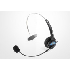 Гарнитура Snom snom Mono Kopfhorer Headset HS-MM3