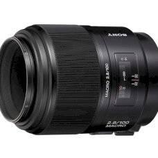 Объектив Sony SAL-100M28