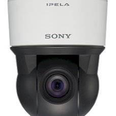 Камера Sony SNC-EP580