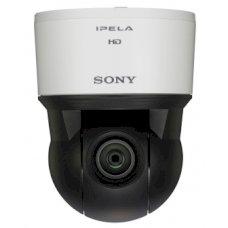 Камера Sony SNC-ER550