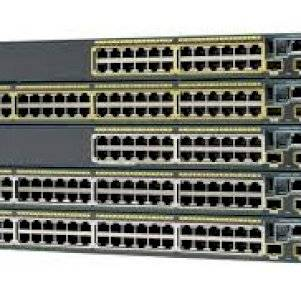 Какой коммутатор доступа Cisco выбрать?
