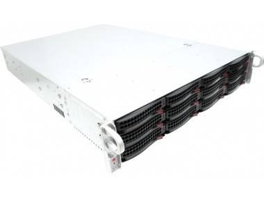 Сервер Supermicro CSE-826E16-R1200LPB