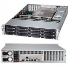 Сервер Supermicro CSE-826BE16-R920LPB