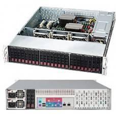 Сервер Supermicro CSE-216BE16-R920LPB