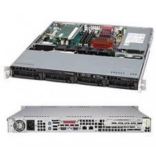 Сервер Supermicro CSE-813MTQ-350CB