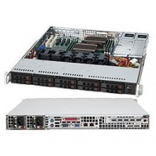 Сервер Supermicro CSE-116TQ-R700CB