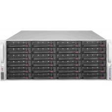 Сервер Supermicro CSE-846BE1C-R1K03JBOD
