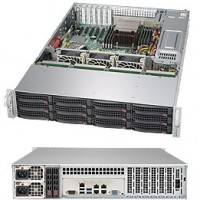 Сервер Supermicro SSG-6028R-E1CR12L