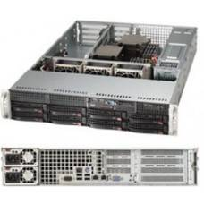 Сервер Supermicro SYS-6028R-WTR