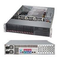 Сервер Supermicro SYS-2028R-C1R