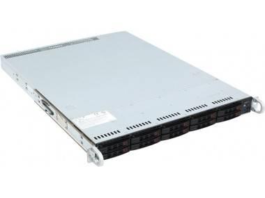 Сервер Supermicro SYS-1028R-WTR