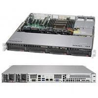 Сервер Supermicro SYS-5018R-MR