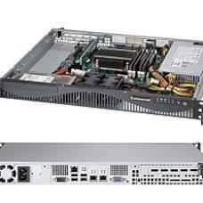 Сервер Supermicro SYS-5018D-MF