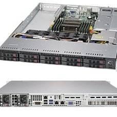Сервер Supermicro SYS-1018R-WC0R