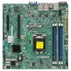 Материнская плата Supermicro MBD-X10SLM+-LN4F-O