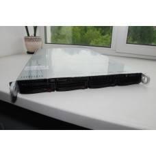Сервер Supermicro SYS-6016T-6RF от производителя Supermicro