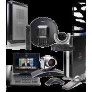 Системы и терминалы видеоконференцсвязи