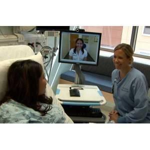 Видеоконференцсвязь Cisco помогает устранить языковый барьер