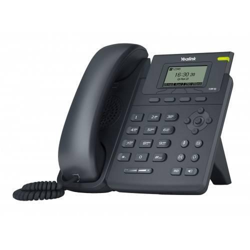 Телефон Yealink SIP-T19-E2