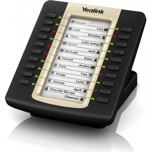 Модуль Yealink EXP39