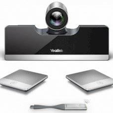 Моноблок с камерой Yealink VC500-Mic-WP