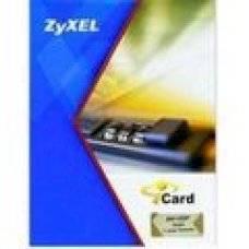 Лицензия ZyXEL iCard AV/IDP ZyWALL P1 1 year