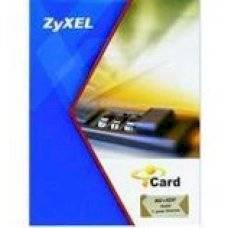 Лицензия ZyXEL E-iCard CF ZyWALL USG 100 1 year