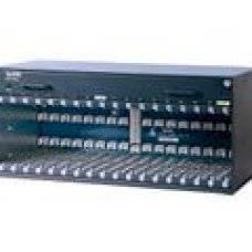 Шасси ZyXEL OLT-2300M