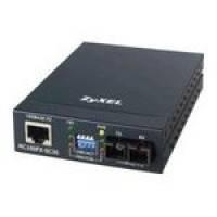 Медиаконвертер ZyXEL MC100FX-SC30
