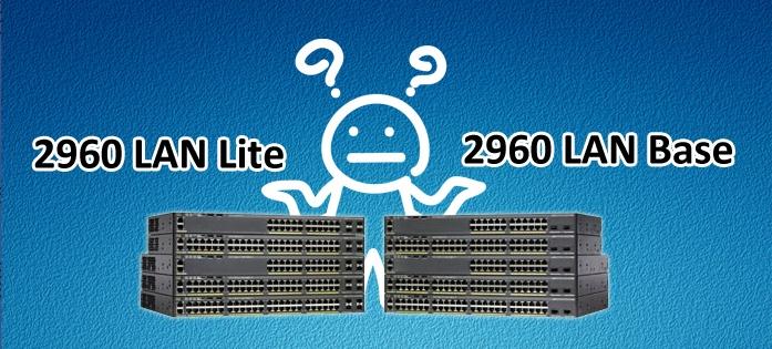 Отличия LAN Lite от LAN Base