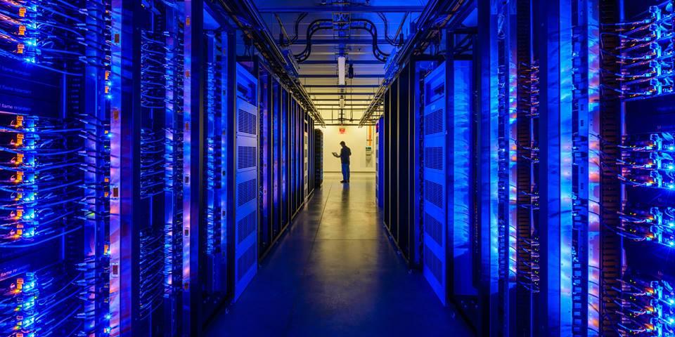 Оборудование для серверных - netstore.su