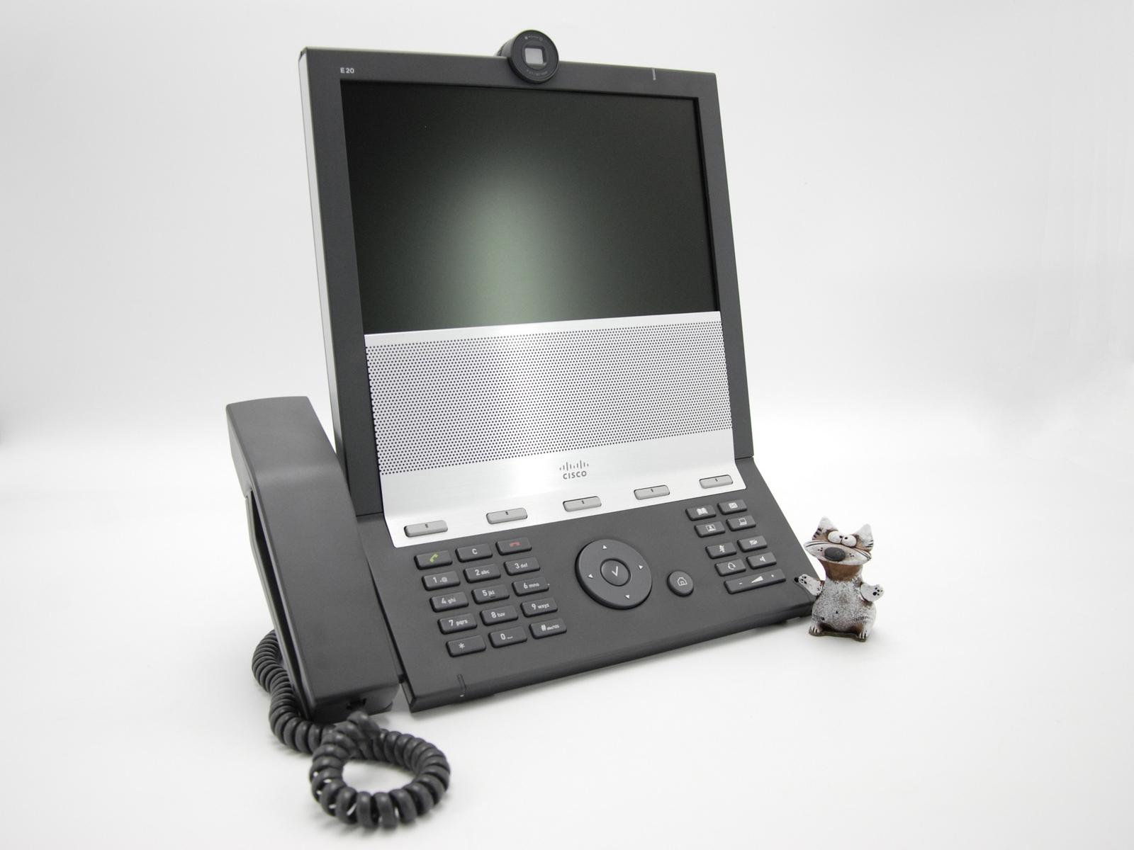 CTS-E20-K9