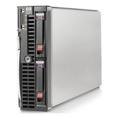 Сервер HP BL460c G7