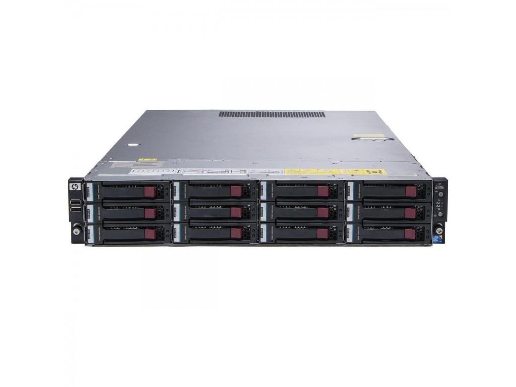 Сервер HP DL180 G6