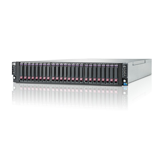 Сервер HP DL2000