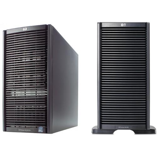 Сервер HP ML350 G6