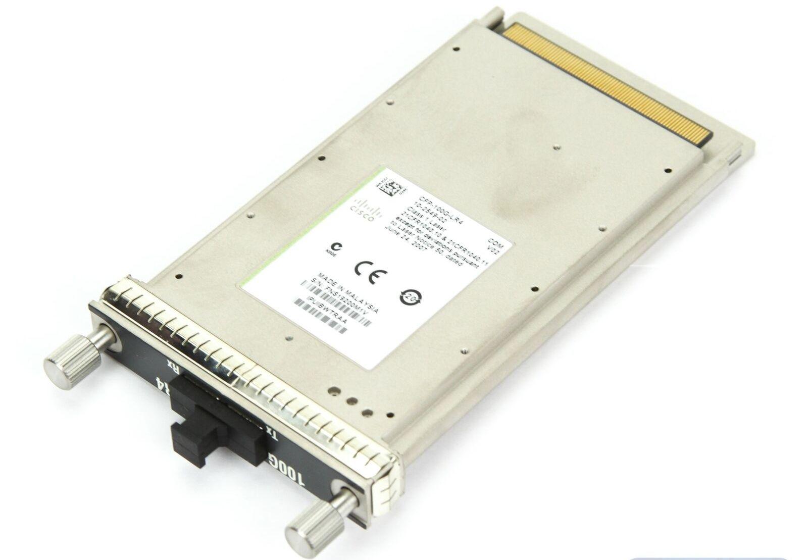 Cisco CFP 100G