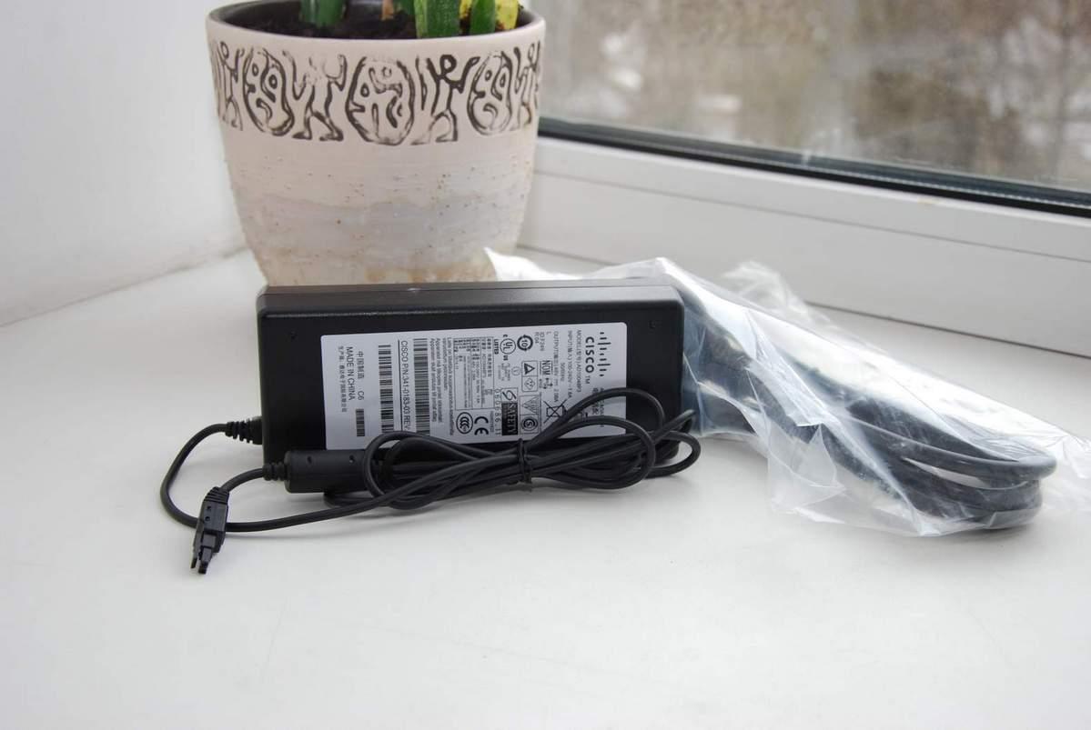  ASA5505-BUN-K9 блоки питания 48В