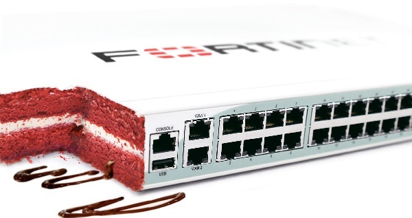 NGFW брандмауэры от FortiNet