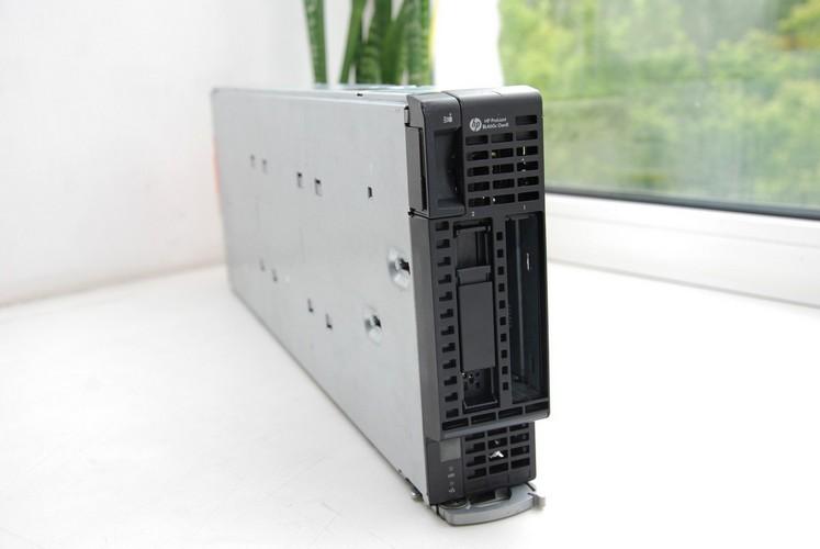 Сервер Proliant BL460c Gen8