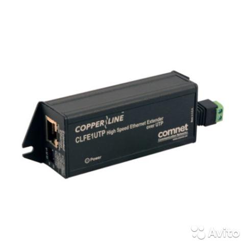 Clfe1UTP Comnet