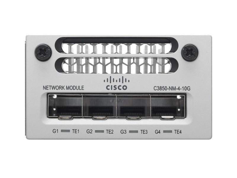 Модуль C3850-NM-4-10G