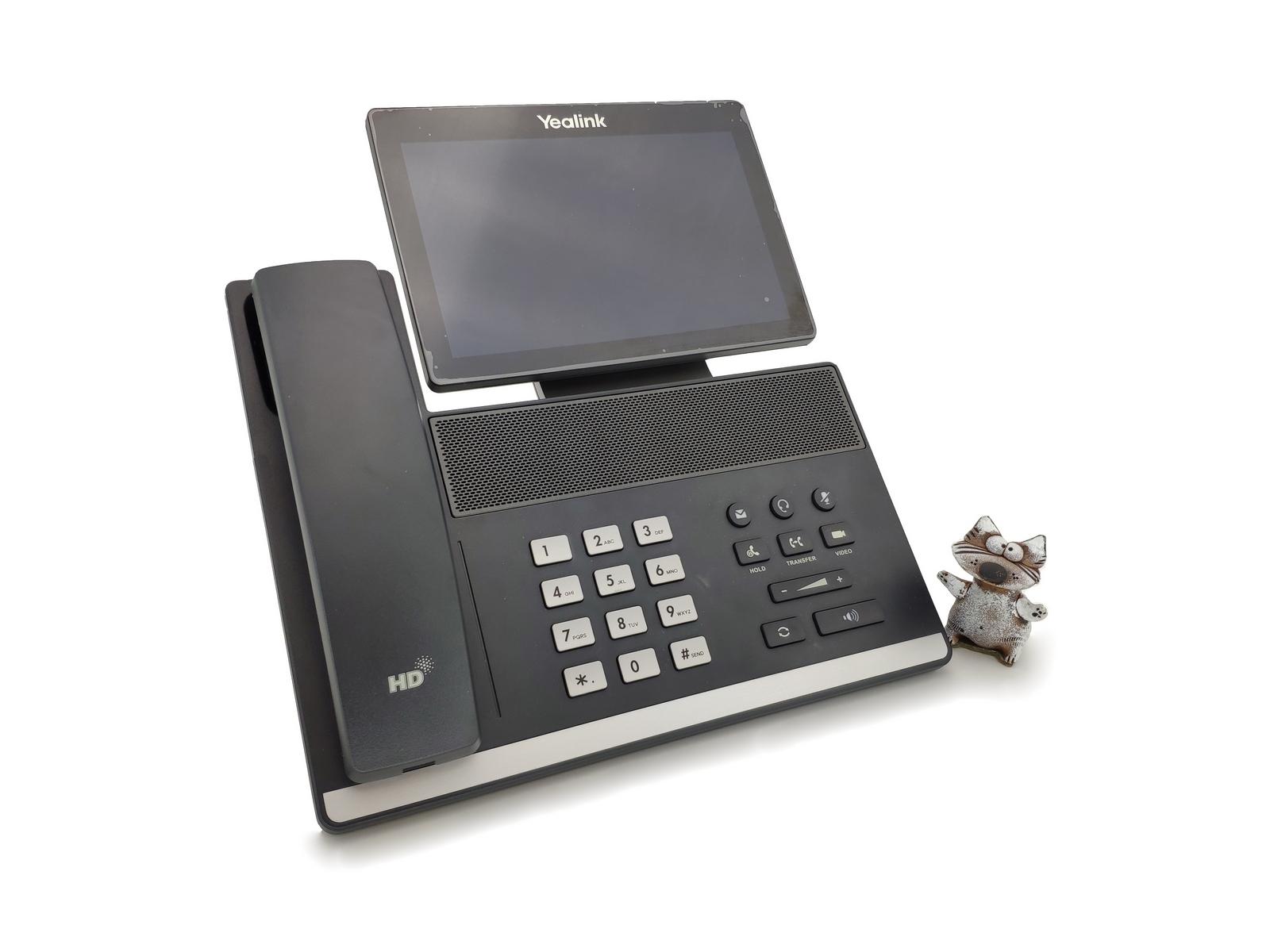 Yealink - IP-телефон VP59